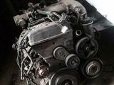 Двигатель toyota mark II JZX91 2JZ-GE, бу